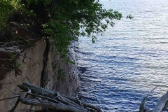 Point Au Roche State Park, NY