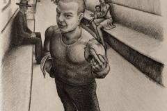Jeffrey-Wiener_Skinhead_Subway