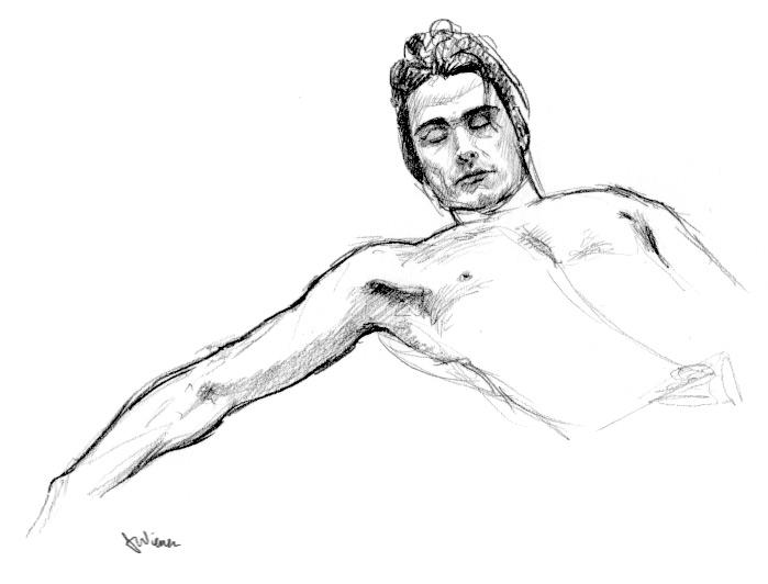 Jeffrey-Wiener_ManSleeping