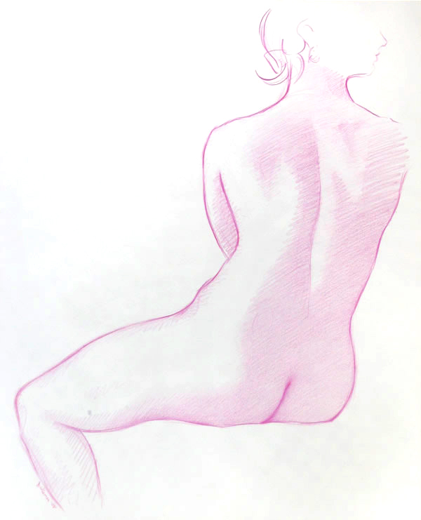 Jeffrey-Wiener_Seated_Nude_Female2