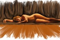 Jeffrey-Wiener_Jenny-reclining-nude