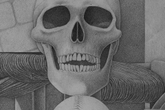 Closeup2_StillLife_Skull-on-Chair