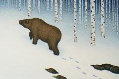 Jeffrey-Wiener_Tracks-in-Time-Bear