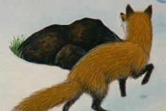 Jeffrey-Wiener_Tracks-in-Time-Fox