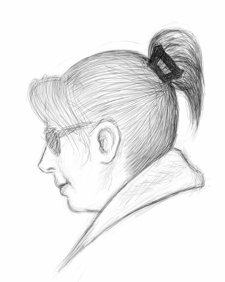 Jeffrey-Wiener_Middle-Aged-Woman_Bus