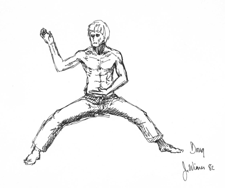 Doug_Karate_1