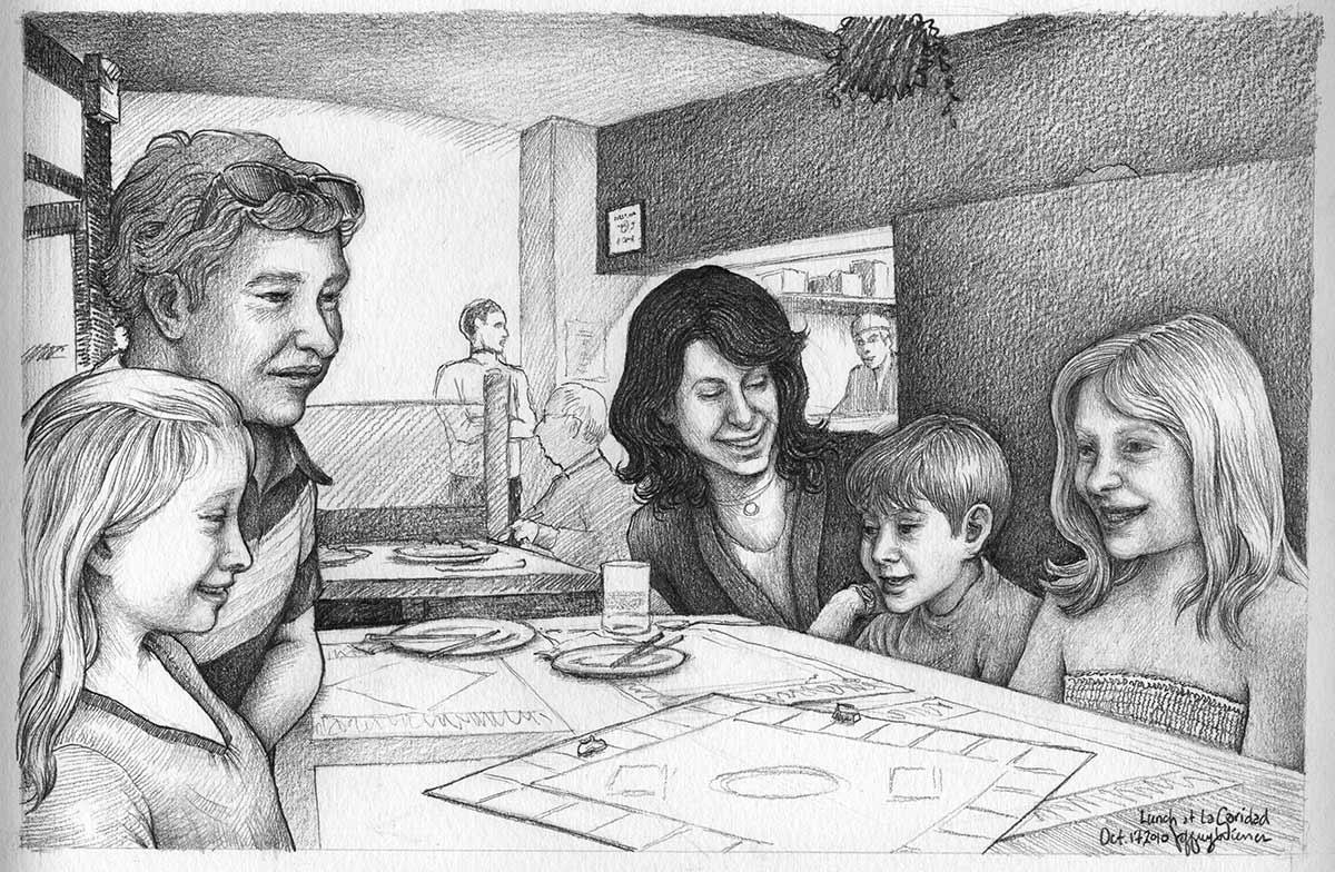 Jeffrey-Wiener_Rubins-Family