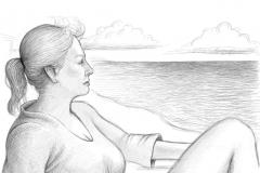 Jeffrey-Wiener_Lauren-Naples-Beach