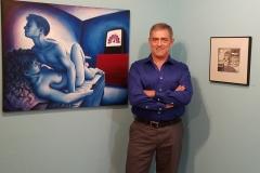 WAAM Exhibit, 2017